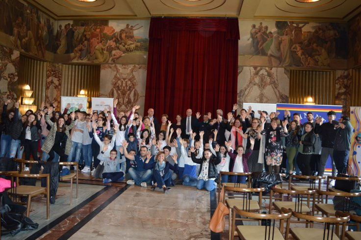 Povertà educativa minorile, il progetto anche a Salerno - aSalerno.it