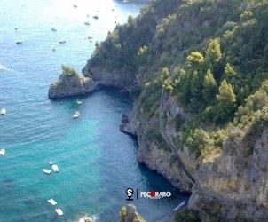Costone Santa Croce - Amalfi