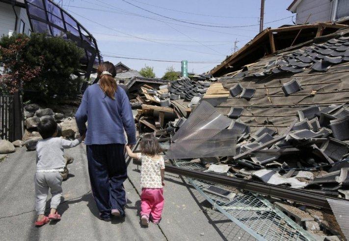 """Terremoto in Giappone, a 10 anni da Fukushima una nuova """"allerta tsunami"""" - aSalerno.it"""