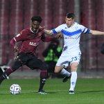 Salernitana vs Brescia - Serie BKT 2020/2021