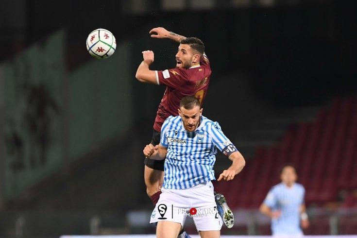 Salernitana-Brescia, formazioni ufficiali: Anderson subito, sorpresa in avanti - aSalerno.it