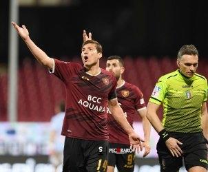 Salernitana vs Spal - Serie BKT 2020/2021