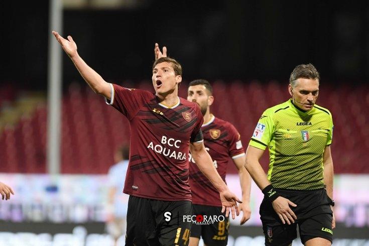 Salernitana, rigore amaro: 0 a 0 con la Spal - aSalerno.it