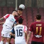 Salernitana vs Entella - Serie BKT 2020/2021