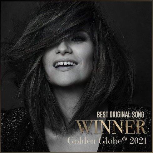 Golden Globe, esulta anche l'Italia: miglior canzone per Laura Pausini - aSalerno.it