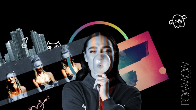 La moda diventa digitale con Pow-Wow Fashion Tech Week 2021 - aSalerno.it