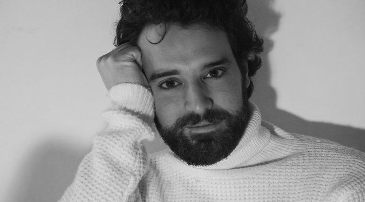 """""""Settembre"""" debutto discografico da solita per Marco De Simone - aSalerno.it"""
