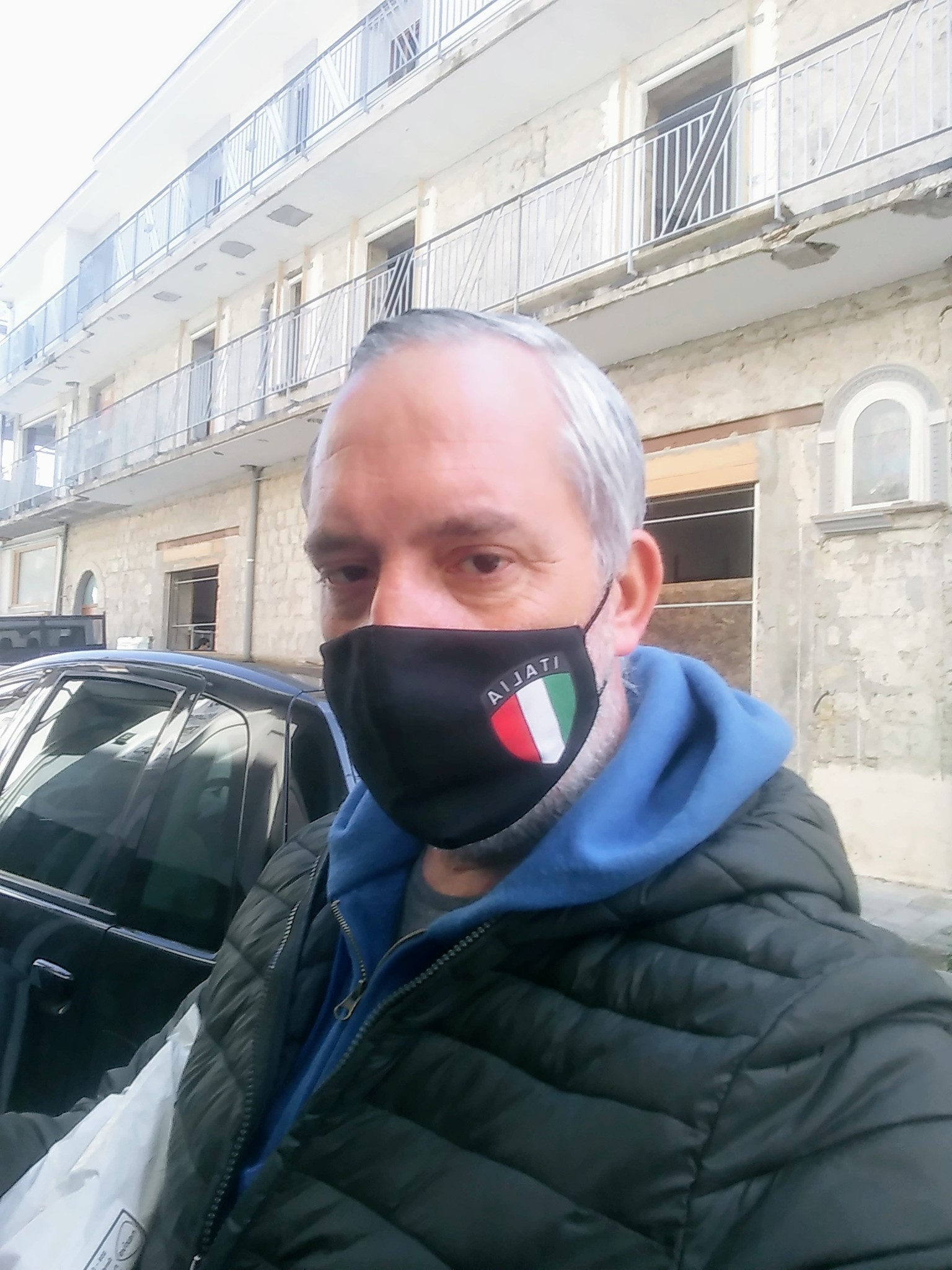 Rosario Peduto Lega Salvini