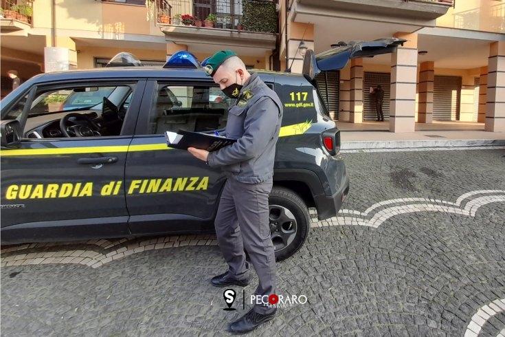 Sequestrati a due fratelli di Angri beni per 800 mila euro - aSalerno.it