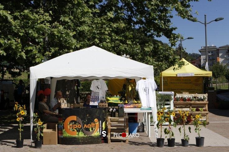 """Torna """"Salerno in Flora"""", l'1 e 2 maggio al Parco Pinocchio - aSalerno.it"""