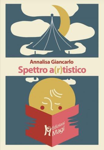"""In Cibum, la presentazione del libro """"Spettro A(r)tistico"""" - aSalerno.it"""