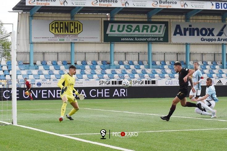 Salernitana, tris servito a Chiavari (0-3) - aSalerno.it