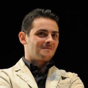Direttore artistico Ridotto Gianluca Tortora