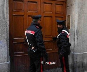 12 04 2021 operazione Carabinieri