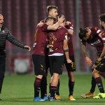 Salernitana vs Frosinone - Serie BKT 2020/2021