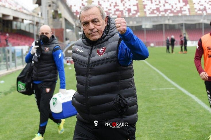 """""""Un avversario a cui non ero preparato il Covid"""", Fabrizio Castori è positivo al virus - aSalerno.it"""