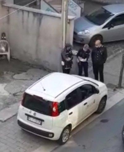 Siano, multata auto dell'Asl in soccorso domiciliare - aSalerno.it