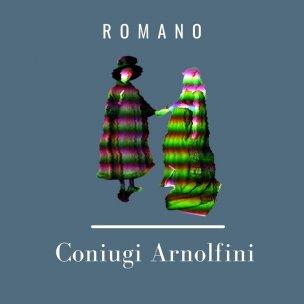Romano - Coniugi Arnolfini - Cover