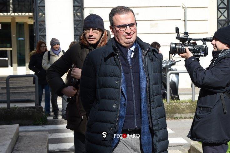 Elezioni a Salerno, Michele Tedesco tra i candidati sindaco - aSalerno.it