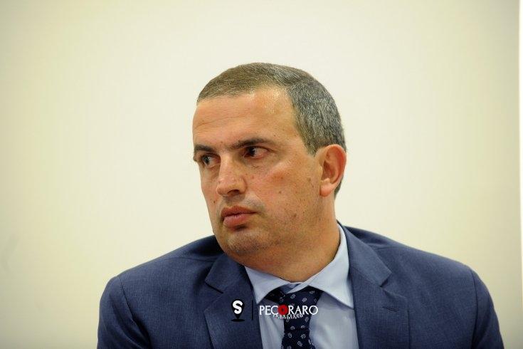 """Candidato sindaco, Michele Tedesco declina l'invito: """"Con rammarico ma al momento non posso"""" - aSalerno.it"""