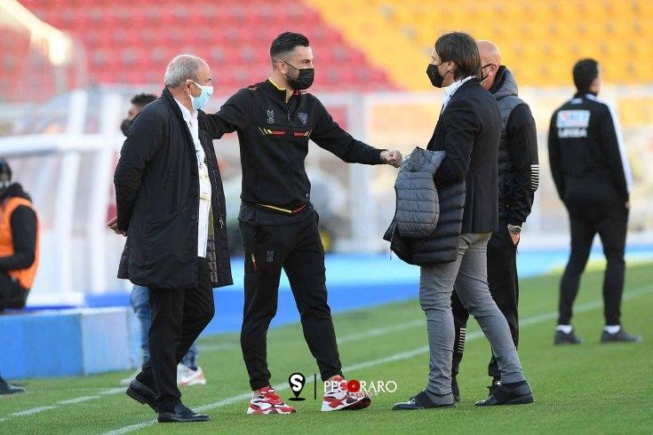 Lecce – Salernitana, le formazioni ufficiali - aSalerno.it