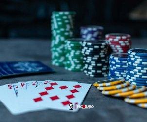 gioco d'azzardo poker