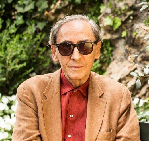 Salerno piange il maestro Battiato - aSalerno.it