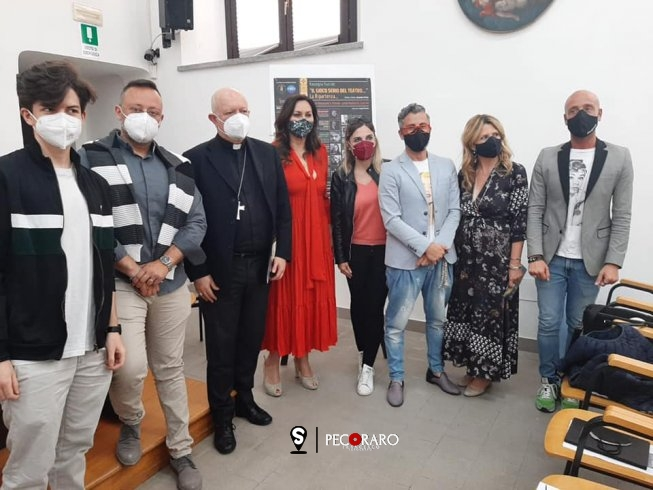 La cultura rinasce con De Rosa, Di Sarno, Valitutti, Giordano e Bellandi - aSalerno.it