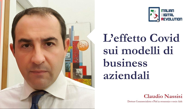 Claudio Nassisi - Aidr