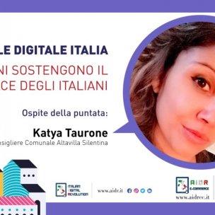E-commerce, il Comune di Altavilla Silentina aderisce al Consiglio Nazionale per la transizione al digitale (2)