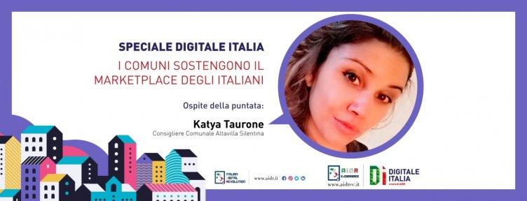 E-commerce, Altavilla Silentina aderisce al Consiglio Nazionale per la transizione al digitale - aSalerno.it
