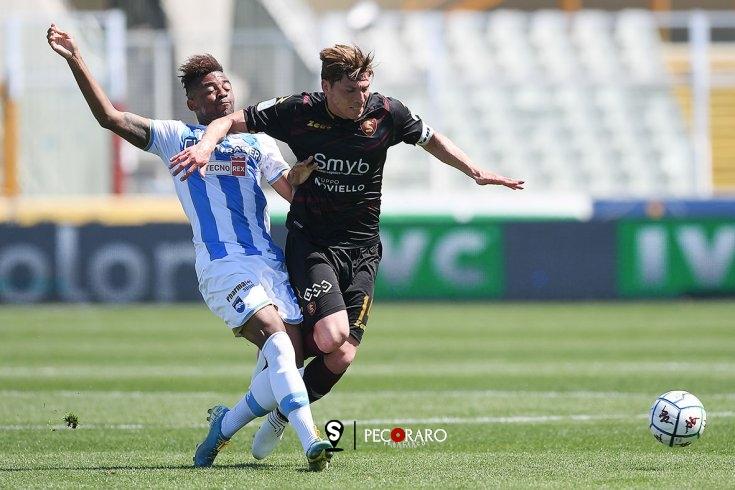 Salernitana a caccia del gol, 0-0 a Pescara (pt) - aSalerno.it