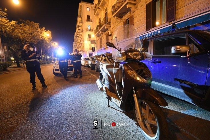 Incidente mortale sul Lungomare, tragedia a Salerno - aSalerno.it