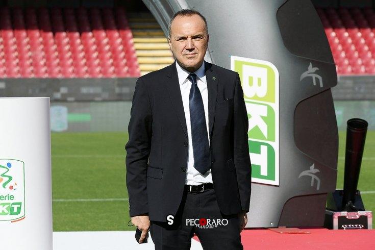 """Balata: """"Multiproprietà andava affrontata prima, noi come Serie B lo avevamo segnalato"""" - aSalerno.it"""