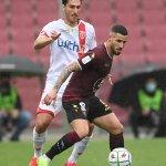 Salernitana vs Monza - Serie BKT 2020/2021