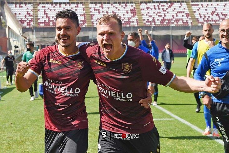 Pescara-Salernitana, il matchday programme - aSalerno.it