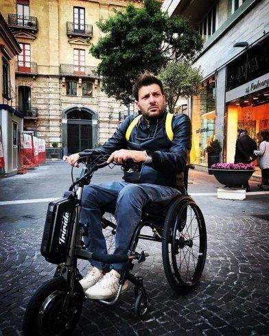 Una Salerno senza barriere e un porta a porta vecchia maniera, Gianluca Memoli torna a candidarsi al Consiglio Comunale - aSalerno.it