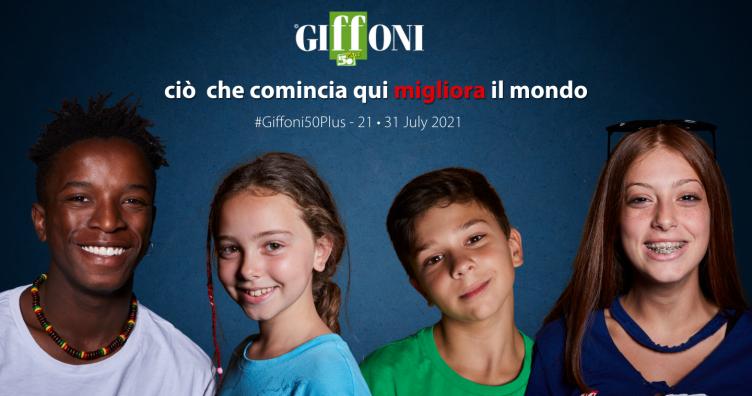 Giffoni 50 Plus: i primi titoli in concorso - aSalerno.it