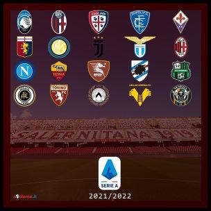 Serie A venezia