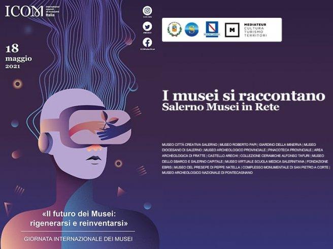 """A Salerno i """"musei si raccontano"""" - aSalerno.it"""