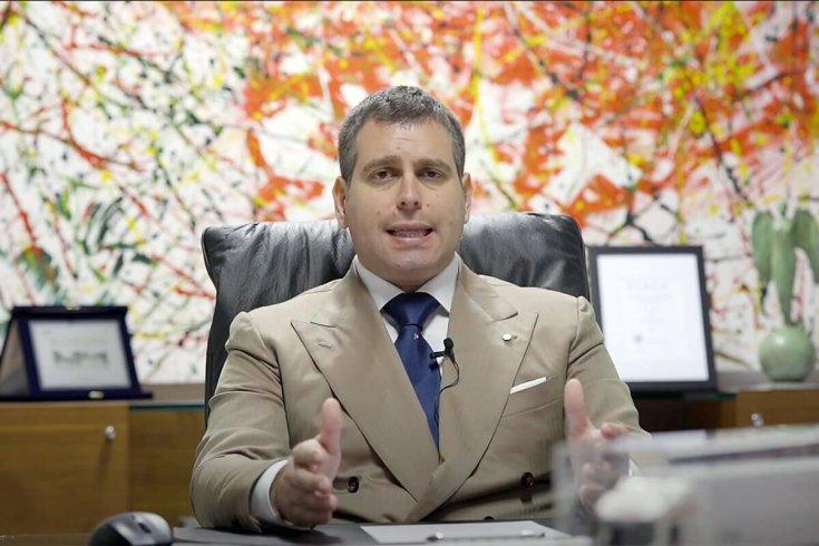 """De Rosa (Smet): """"PNNR positivo ma incomprensibile assenza fondi per l'automotive"""" - aSalerno.it"""