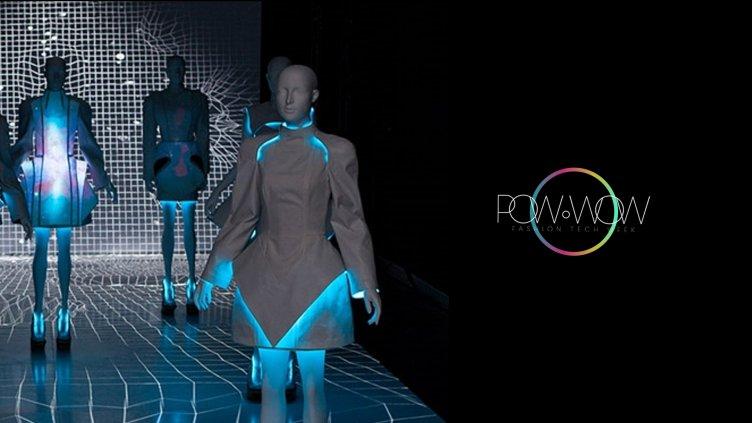 Conto alla rovescia per Pow-Wow Fashion Tech Week - aSalerno.it
