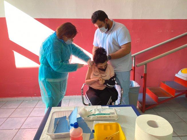 """Fondazione Anffas Salerno """"Giovanni Caressa Onlus"""" diventa centro vaccinale - aSalerno.it"""