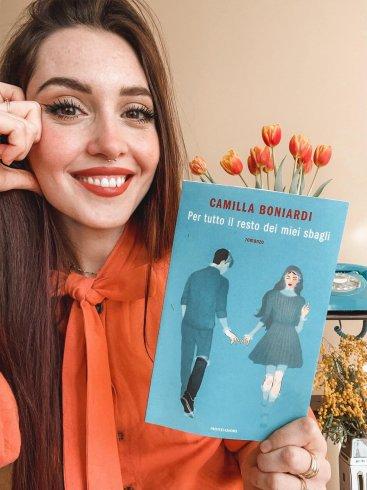Salerno Letteratura, incanta Camilla Boniardi - aSalerno.it