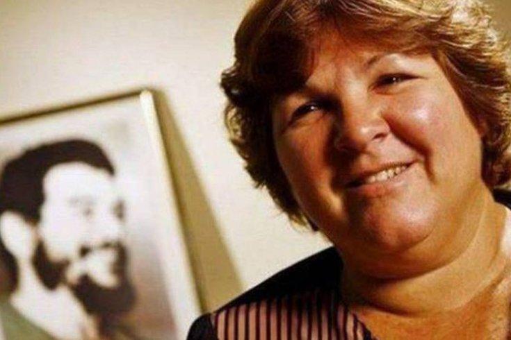 "A Salerno la figlia del ""Che"", Aleida Guevara - aSalerno.it"
