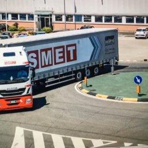 Automezzo SMET 1