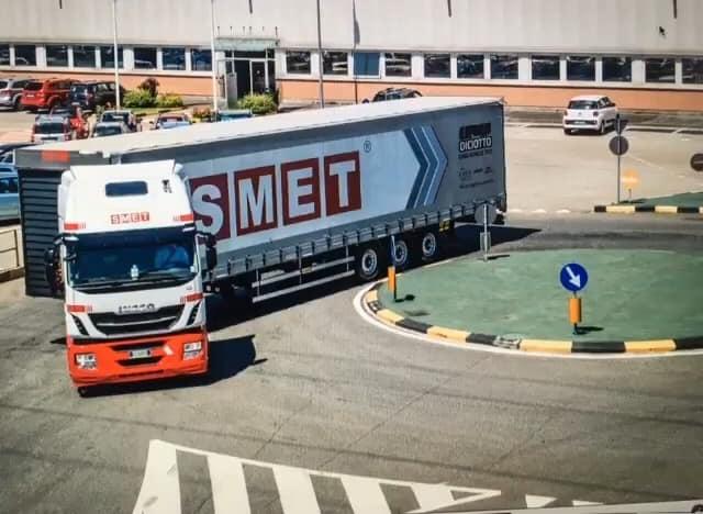 """De Rosa (Smet): """"Autotrasporto vettore naturale della ripresa economica e della ripartenza del nostro Paese"""" - aSalerno.it"""