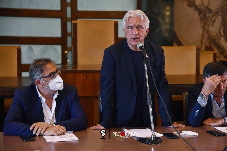 """Inchiesta coop, l'avvocato del sindaco: """"Estraneo, chiederemo archiviazione dell'accusa"""" - aSalerno.it"""