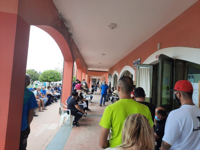 Camerota vicina al covid free: vaccinati oltre 500 operatori turistici - aSalerno.it