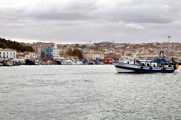 Ghazaouet-Salerno, dialogo interculturale sul sostentamento attraverso la pesca - aSalerno.it